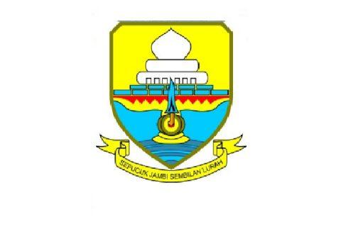 Logo Provinsi Jambi (UMR Jambi 2021)
