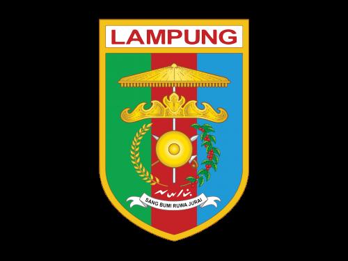 Logo Lampung (UMR Lampung)