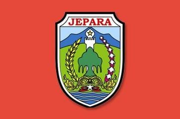 Logo Pemda Jepara (UMR Jepara)